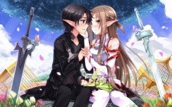 Anime - Sword Art Online Wallpapers and Backgrounds ID : 281858