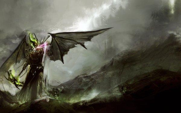 Fantasy Dungeons & Dragons HD Wallpaper | Background Image
