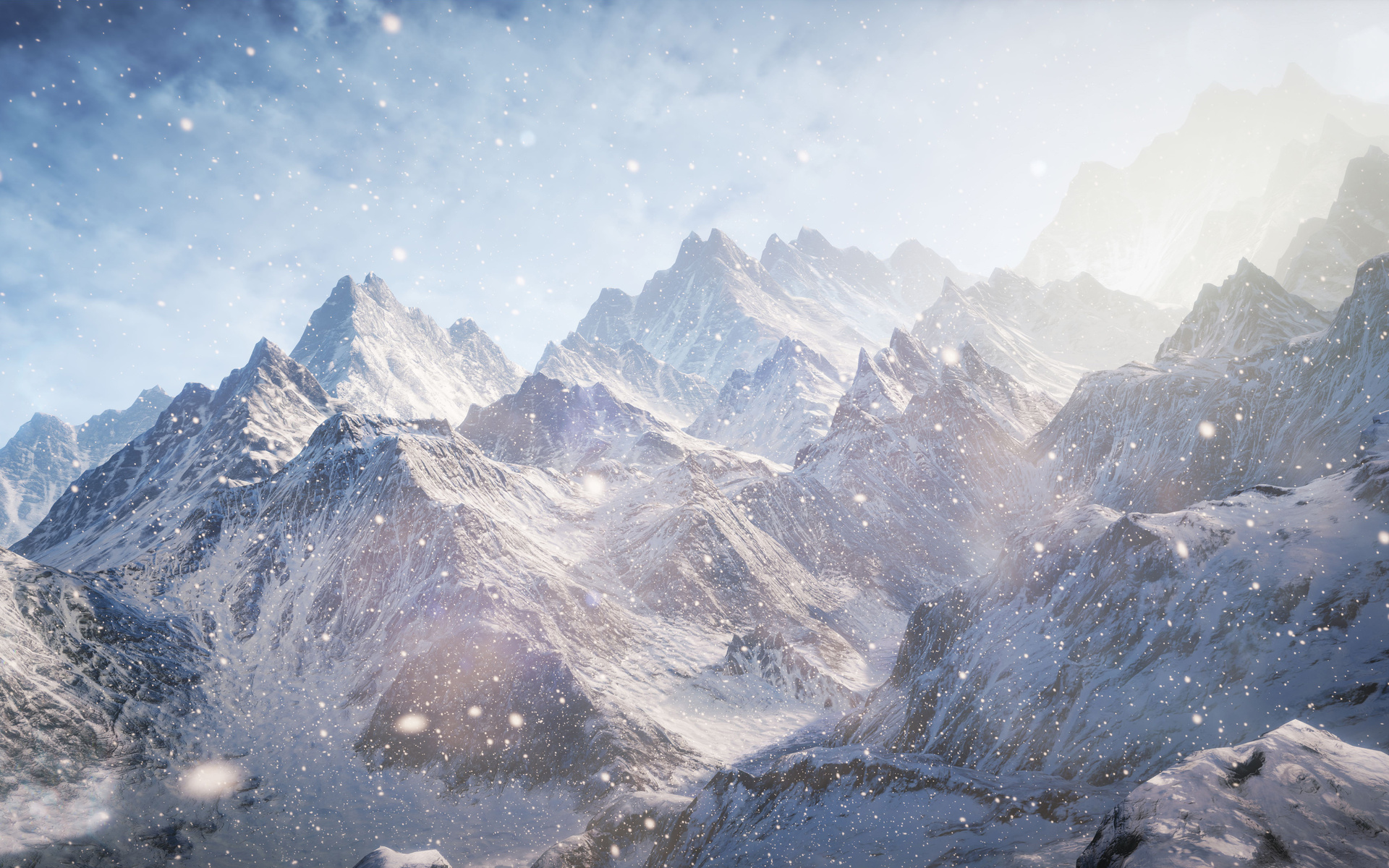 6 Unreal Engine 4 HD Wallpapers | Background Images ...