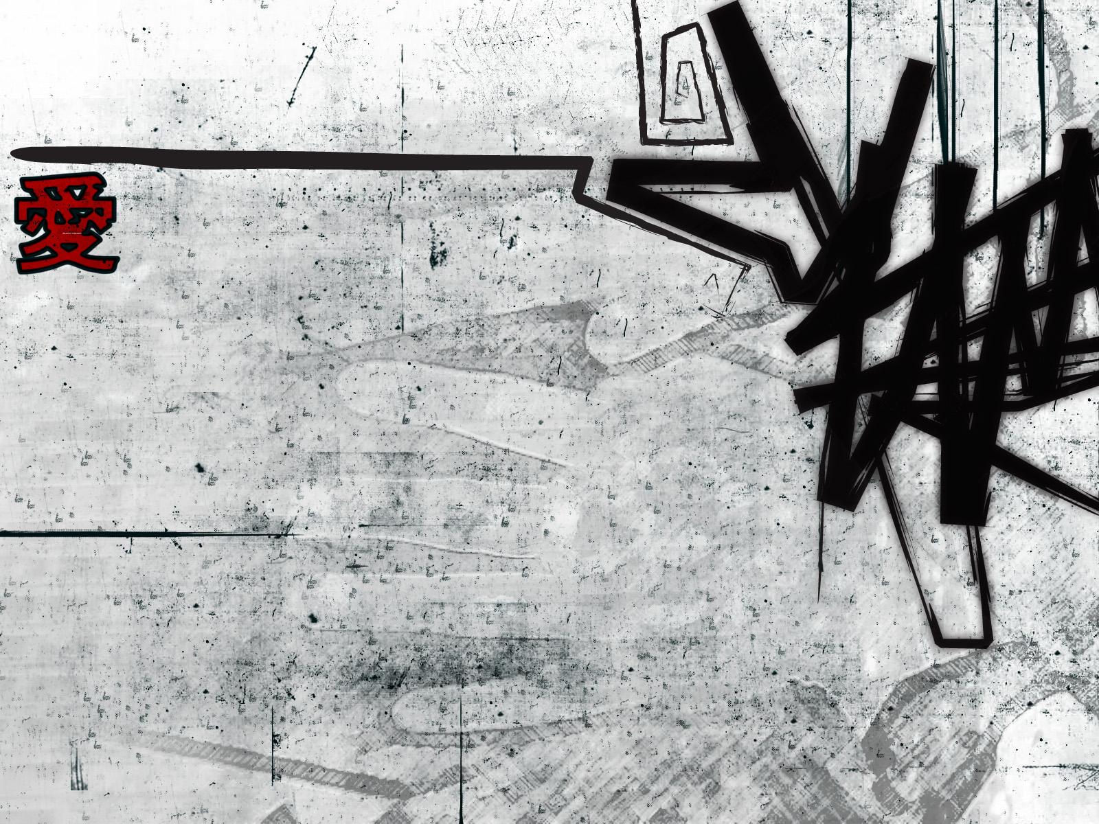 Graffiti wallpapers sfondi 1600x1200 id 28286 for Immagini graffiti hd
