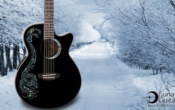 Music - Guitar Wallpapers and Backgrounds ID : 282086