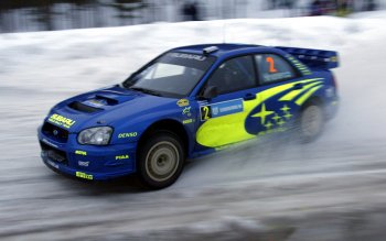Vehicles - Wrc Racing Wallpapers and Backgrounds ID : 282366