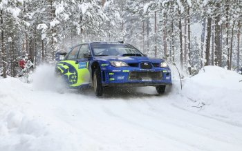 Vehicles - Wrc Racing Wallpapers and Backgrounds ID : 282378
