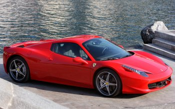 Vehicles - Ferrari Wallpapers and Backgrounds ID : 282866