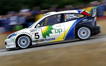 Fordon - Wrc Racing Wallpapers and Backgrounds ID : 282924