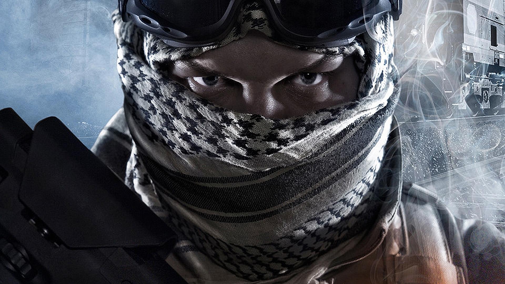 ... Wallpaper Abyss Everything Battlefield Video Game Battlefield 3 283388