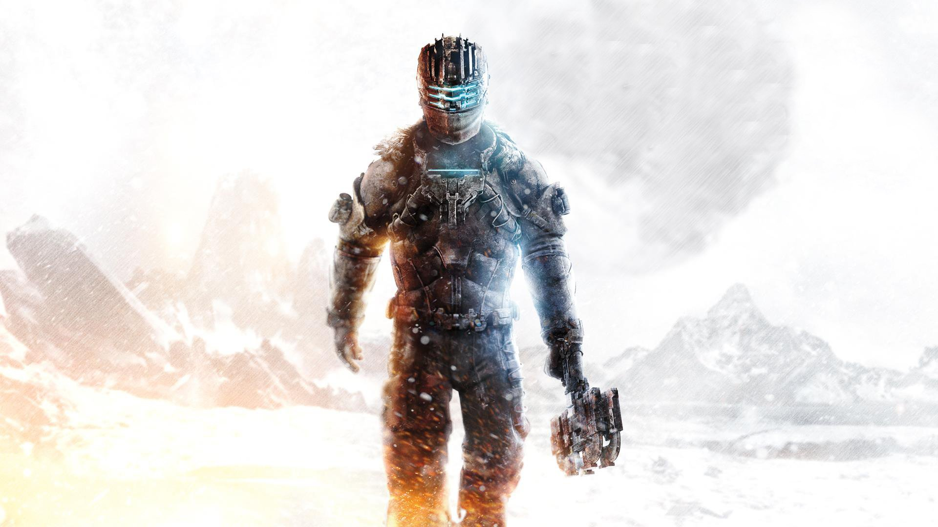 254 dead space hd wallpapers background images - Dead space mobile wallpaper ...