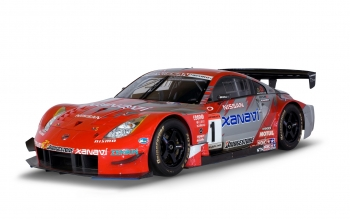 Vehicles - Super Gt Racing Wallpapers and Backgrounds ID : 283208