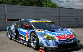 Vehicles - Super Gt Racing Wallpapers and Backgrounds ID : 283216
