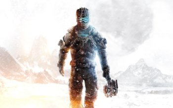 Video Game - Dead Space 3 Wallpapers and Backgrounds ID : 283386
