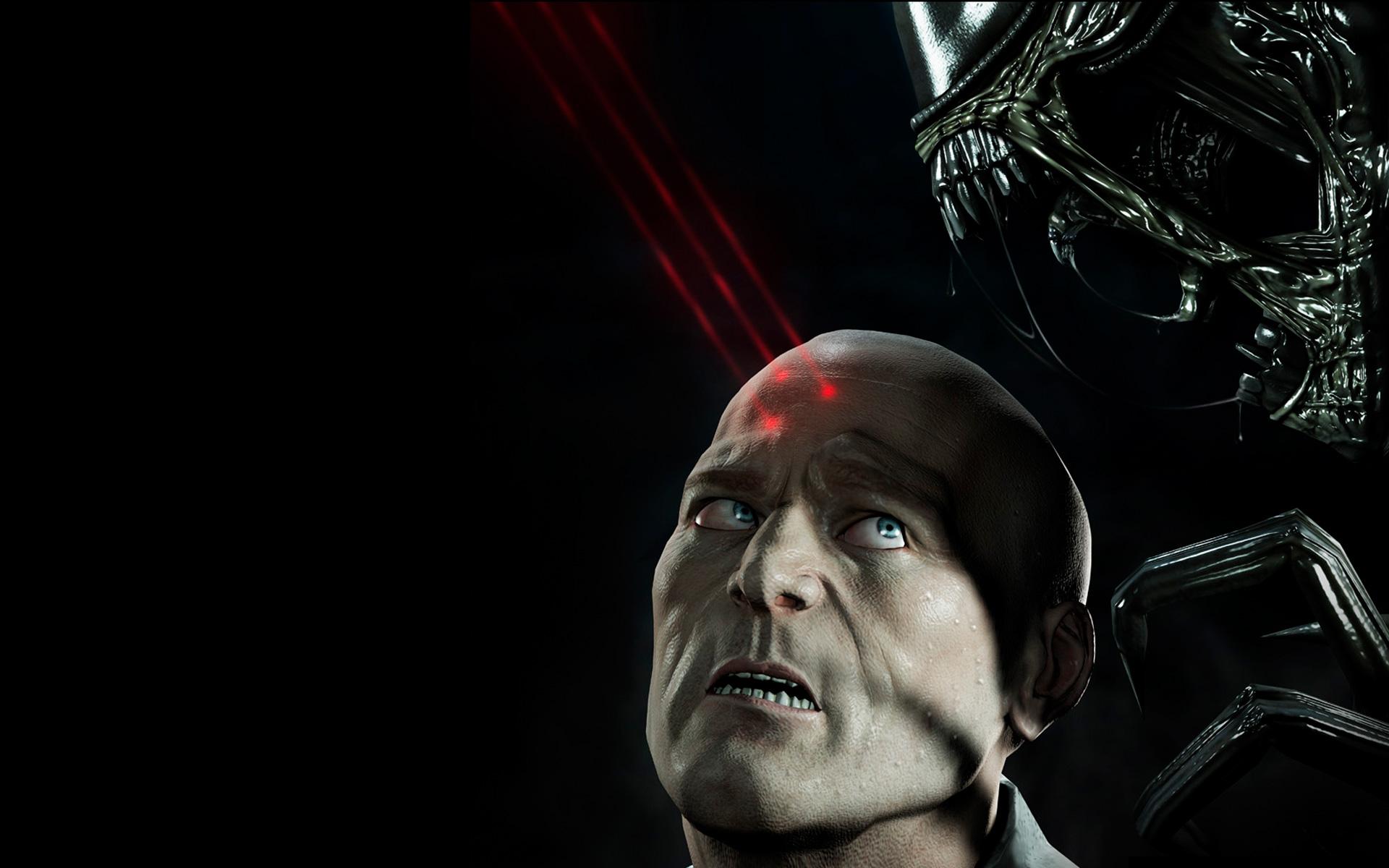 Alien Vs Predator  Full Movie English