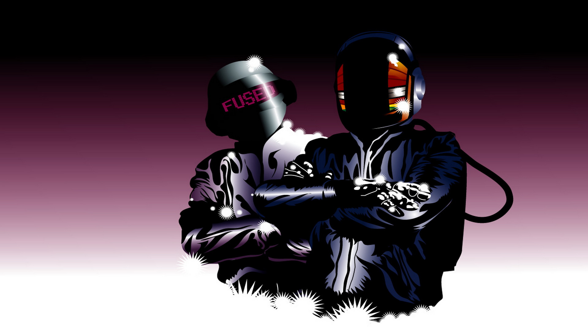 Daft Punk Full HD Wallpaper and Background Image ...