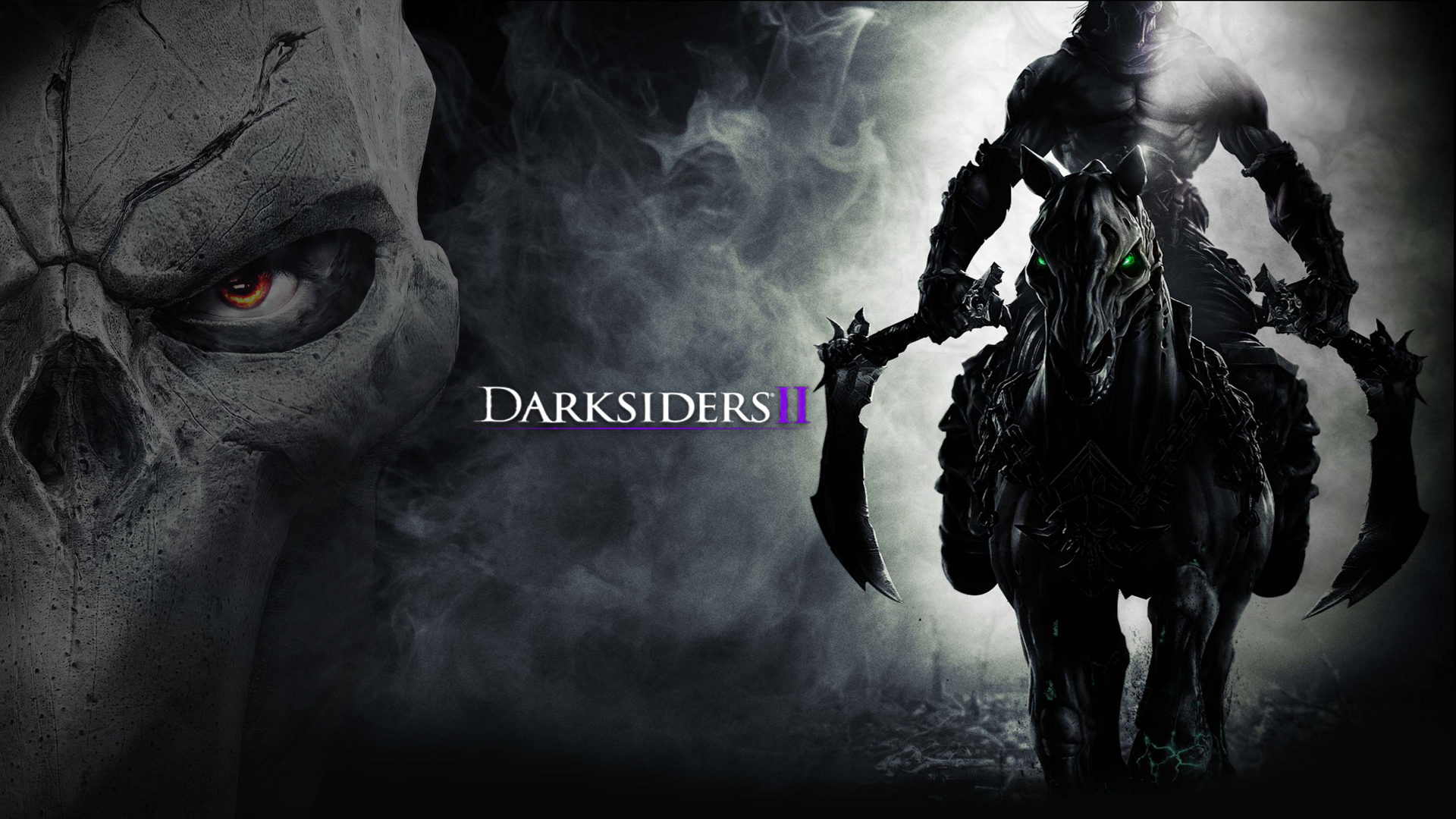Alpha Coders Darksiders Fan Club Wallpaper Abyss Video Game Darksiders ...: wall.alphacoders.com/big.php?i=284276