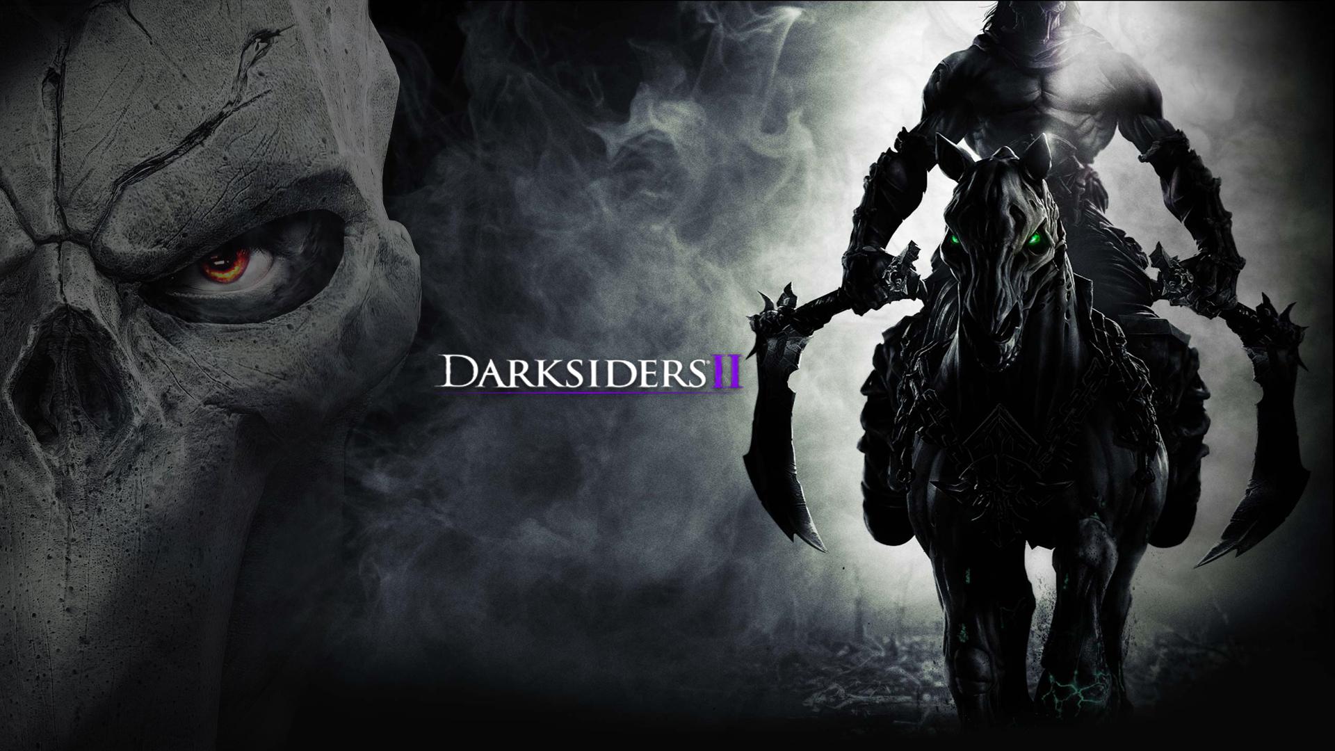 Аватарки darksiders 2, бесплатные фото, обои ...: pictures11.ru/avatarki-darksiders-2.html