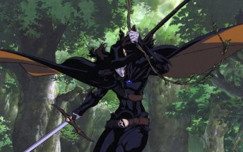 Anime - Vampire Hunter D Wallpapers and Backgrounds ID : 284036
