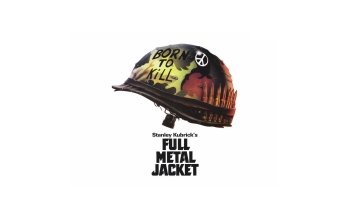 Фильм - Full Metal Jacket Wallpapers and Backgrounds ID : 284046