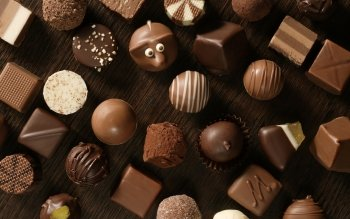 Alimento - Chocolate Wallpapers and Backgrounds ID : 284054