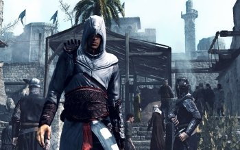 Video Game - Assassin's Creed Wallpapers and Backgrounds ID : 284134