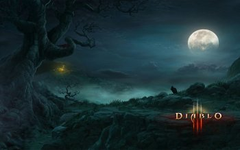 Video Game - Diablo III Wallpapers and Backgrounds ID : 284288