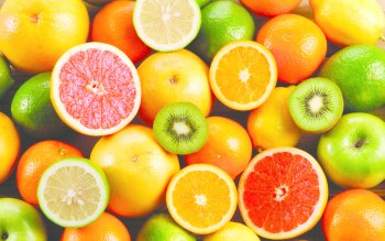 Alimento - Fruta Wallpapers and Backgrounds ID : 284384