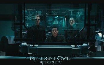 Movie - Resident Evil: Afterlife Wallpapers and Backgrounds ID : 284444