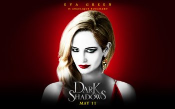 Movie - Dark Shadows Wallpapers and Backgrounds ID : 284454
