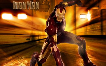 Movie - Iron Man Wallpapers and Backgrounds ID : 284458