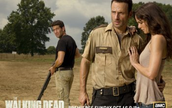 TV Show - The Walking Dead Wallpapers and Backgrounds ID : 284474