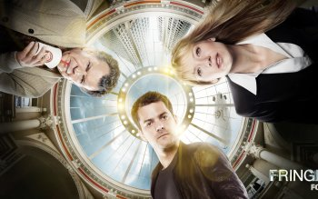 TV Show - Fringe Wallpapers and Backgrounds ID : 284484