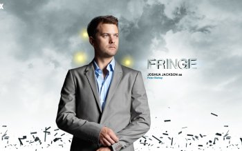 TV Show - Fringe Wallpapers and Backgrounds ID : 284486