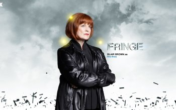 TV Show - Fringe Wallpapers and Backgrounds ID : 284488