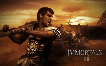 Movie - Immortals Wallpapers and Backgrounds ID : 284518