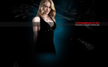 Телесериалы - Terminator: The Sarah Connor Chronicles Wallpapers and Backgrounds ID : 284654