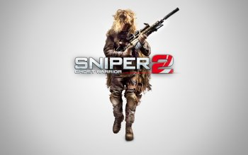 Video Game - Sniper: Ghost Warrior 2 Wallpapers and Backgrounds ID : 284758