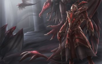 Videojuego - League Of Legends Wallpapers and Backgrounds ID : 284826