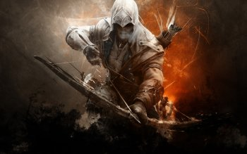 Video Game - Assassin's Creed III Wallpapers and Backgrounds ID : 284984