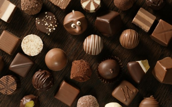 Food Chocolate HD Wallpaper | Background Image