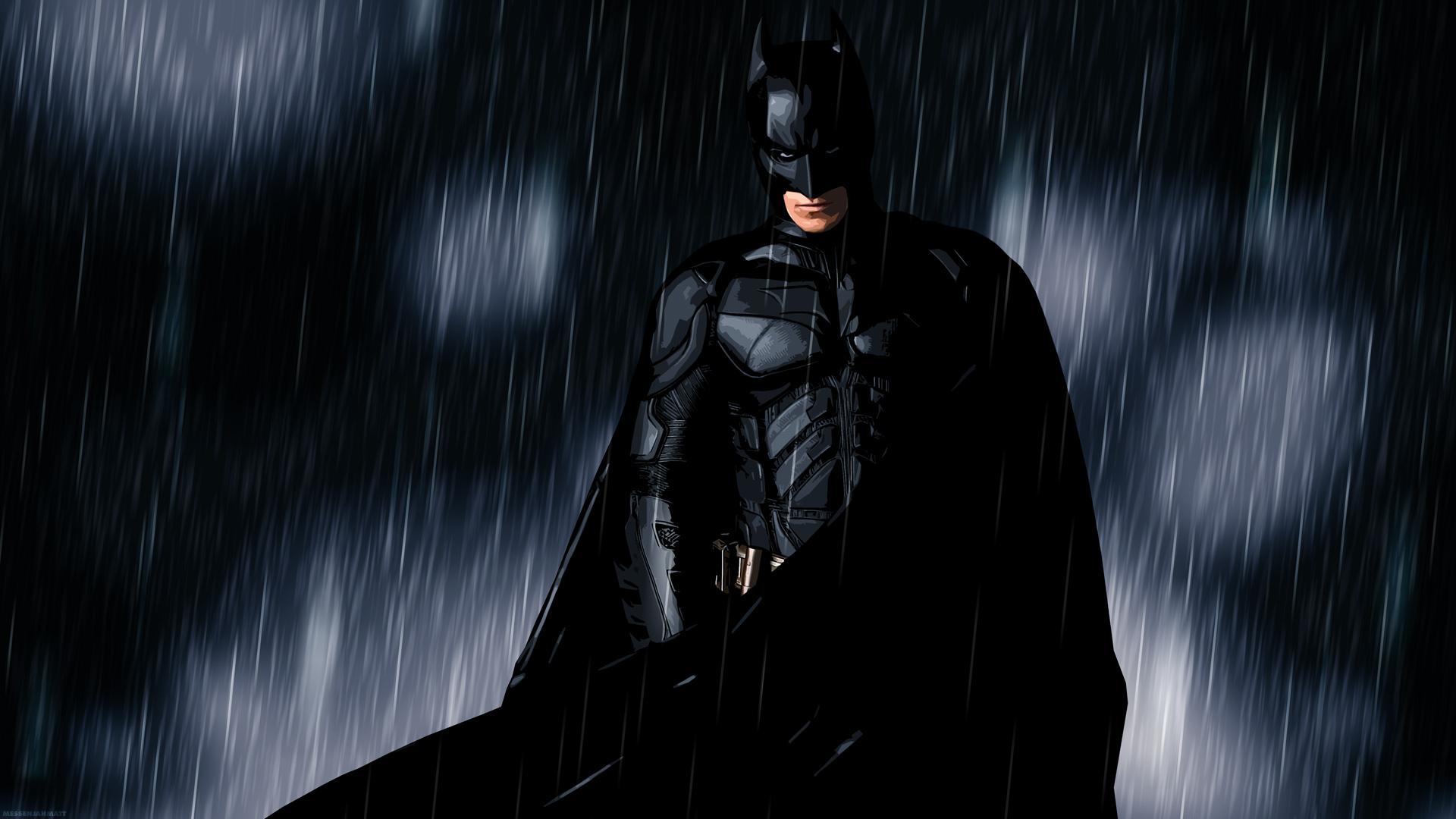 The Dark Knight HD Wallpaper | Background Image ...