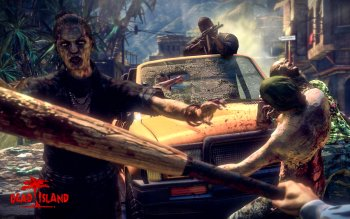 Video Game - Dead Island Wallpapers and Backgrounds ID : 285116
