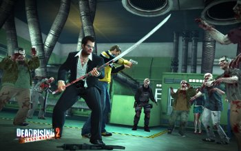 Video Game - Dead Rising Wallpapers and Backgrounds ID : 285124