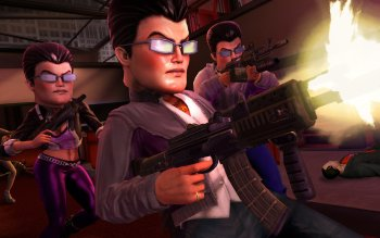 Vehículos - Saints Row Wallpapers and Backgrounds ID : 285524