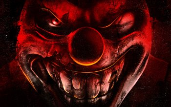 Video Game - Twisted Metal Wallpapers and Backgrounds ID : 285736