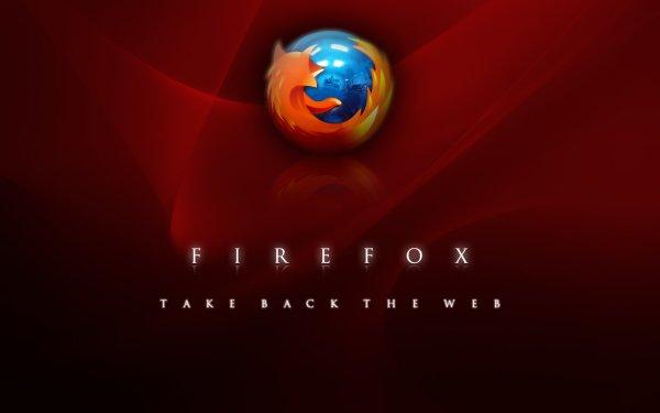 Technology Firefox HD Wallpaper   Background Image