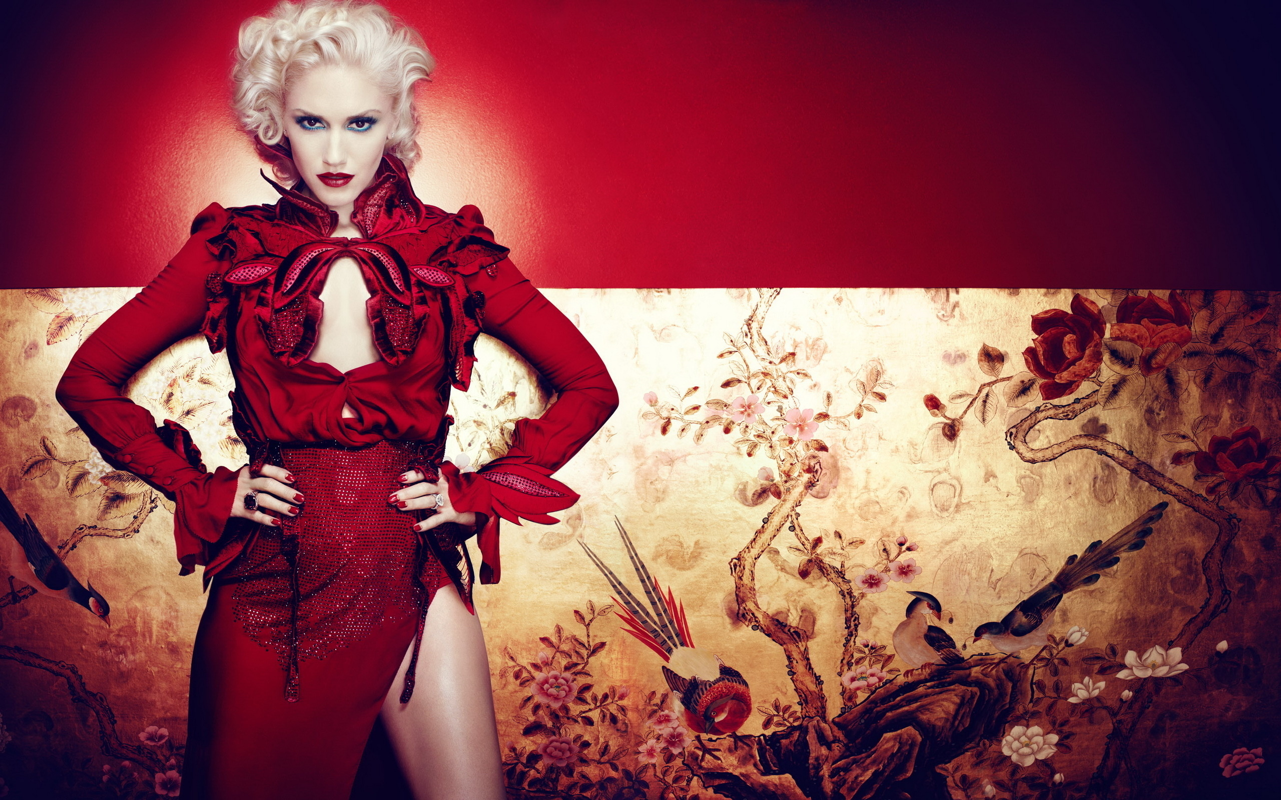gwen stefani wallpaper cool - photo #33