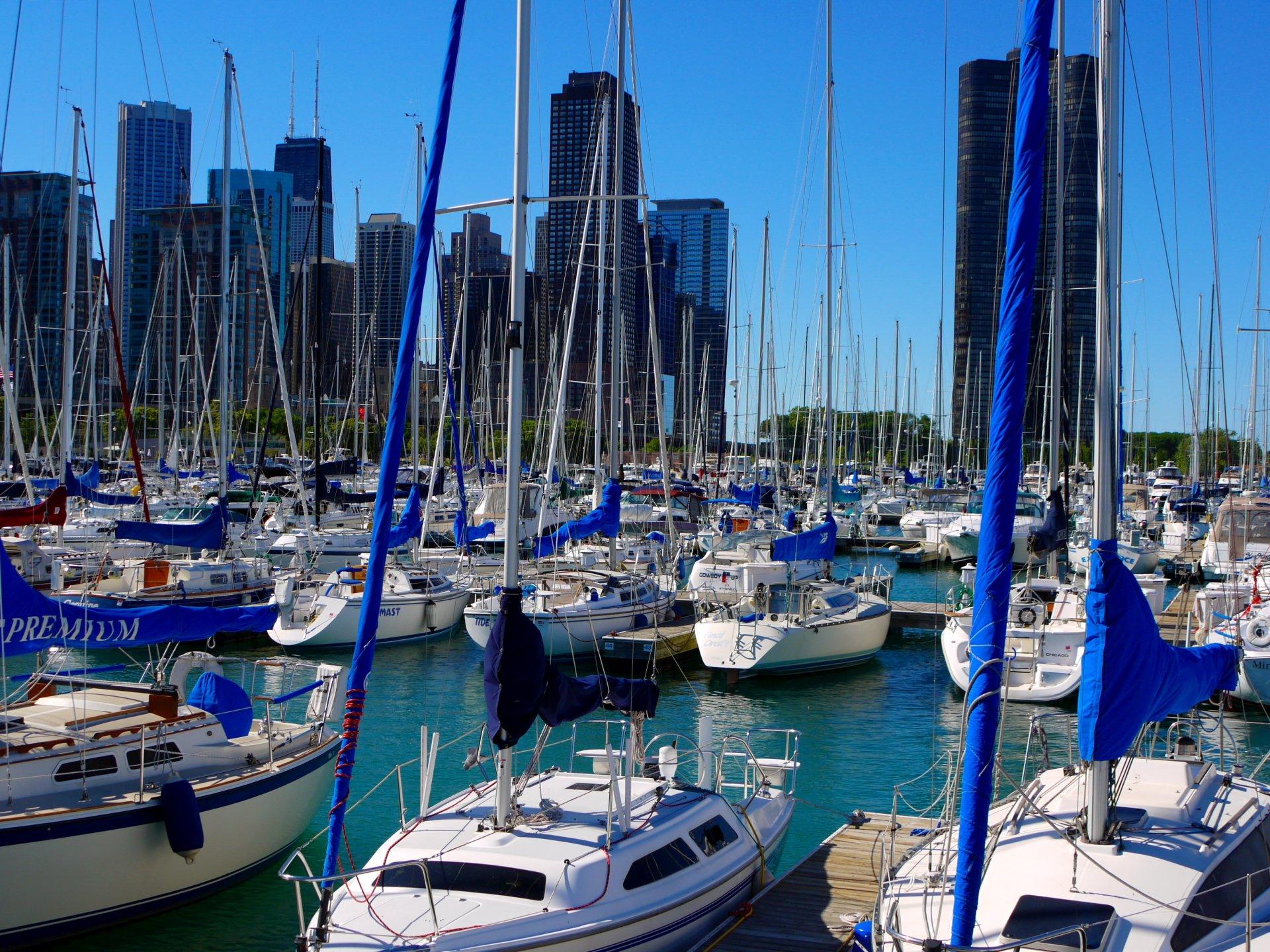 navy pier chicago wallpaper - photo #4