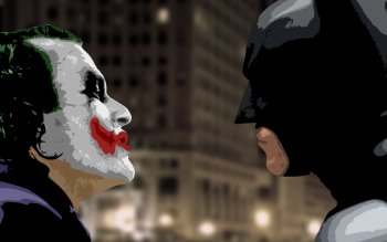 Movie - The Dark Knight Wallpapers and Backgrounds ID : 286074