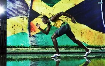 Deporte - Usain Bolt Wallpapers and Backgrounds ID : 286318