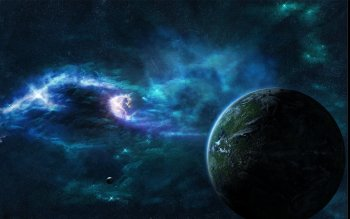 Sci Fi - Planet Wallpapers and Backgrounds ID : 286816