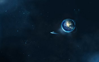 Science Fiction - Planet Wallpapers and Backgrounds ID : 286824