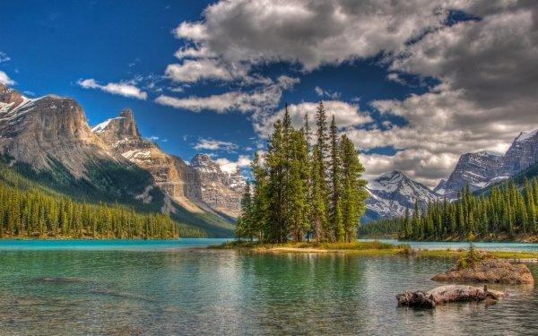 Earth Landscape HD Wallpaper | Background Image